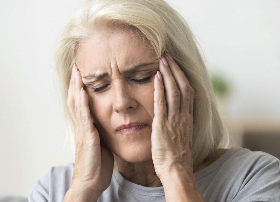 Toksyna botulinowa na bóle migrenowe głowy